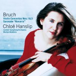 Various composers - Bruch : Violin Concertos 1 & 3; Sarasate : Navarra详情