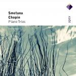 Chopin & Smetana : Piano Trios - Apex详情