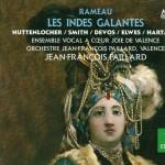 Rameau : Les Indes galantes详情