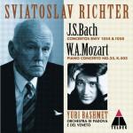 Mozart : Piano Concerto No.25 & Bach : Keyboard Concertos Nos 3 & 7详情
