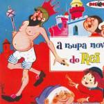 Coleção Disquinho 2002 - A Roupa Nova do Rei详情