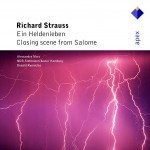 Strauss, Richard : Ein Heldenleben & Closing Scene from Salome - Apex详情