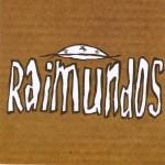 Raimundos详情