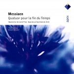 Messiaen : Quatuor pour la fin du temps [Quartet for the End of TIme]详情