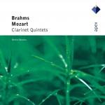 Mozart & Brahms : Clarinet Quintets - Apex详情