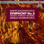 Shostakovich : Symphony No.5详情