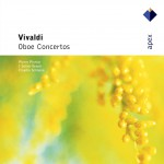 Vivaldi : Oboe Concertos - APEX详情