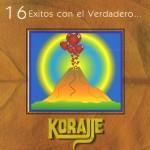 16 Exitos con el verdadero Korajje详情