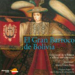 El Gran Barroco de Bolivia详情