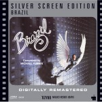 Brazil [Silver Screen Edition]详情