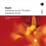 Haydn : Symphonies Nos 82 & 84 - Apex详情