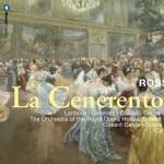 Rossini : La Cenerentola详情