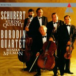 Schubert : String Quintet in C major详情