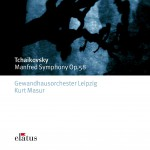 Tchaikovsky : Manfred Symphony - Elatus详情
