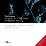 Tchaikovsky : Symphony No.6, 'Pathétique' & Francesca da Rimini - Elatus详情