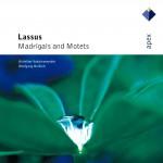Lassus : Madrigals & Motets - Apex详情
