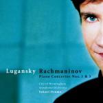Rachmaninov : Piano Concertos Nos 1 & 3详情