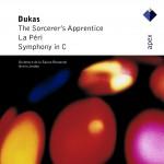 Dukas : L' Apprenti sorcier [The Sorcerer's Apprentice], La péri & Symphony in C详情