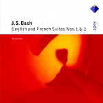 Bach, JS : English & French Suites Nos 1 & 2 - Apex详情