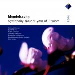 Mendelssohn : Symphony No.2, 'Hymn Of Praise' - Apex详情