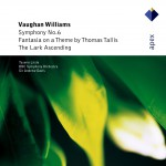 Vaughan Williams : Symphony No.6, Fantasia on a Theme by Thomas Tallis & The Lar详情