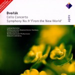 Dvorák : Cello Concerto & Symphony No.9, 'From the New World' - Apex详情