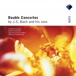 Bach Family : Double Concertos - Apex详情