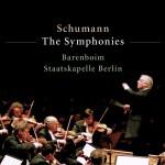 Schumann : Symphonies Nos 1 - 4详情