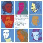 Beethoven : String Quartets Vol.1详情
