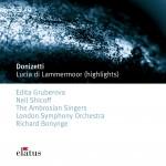 Donizetti : Lucia di Lammermoor [Highlights] - Elatus详情