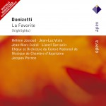 Donizetti : La favorite [Highlights, French Version] - Apex详情