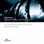 Beethoven : Symphonies Nos 1 & 6, 'Pastoral' - Elatus详情