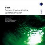 Bizet : Clovis et Clotilde & Roma - Apex详情