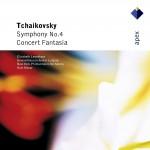 Tchaikovsky : Symphony No.4 & Concert Fantasia - Apex详情