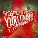 Shostakovich : Symphonies Nos 5 & 6详情