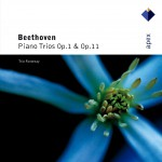 Beethoven : Piano Trios Nos 1, 2 & 4 - Apex详情
