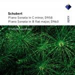 Schubert : Piano Sonatas Nos 19 & 21 - Apex详情
