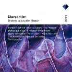 Charpentier : Motets for Double Choir - Apex详情