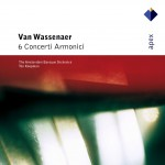 Van Wassenaer : 6 Concerti Armonici - APEX详情