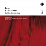 Lalo & Saint-Saëns : Cello Concertos - Apex详情