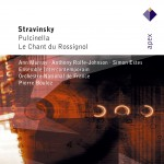 Stravinsky : Pulcinella & Le chant du rossignol - Apex详情