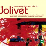 Jolivet : Orchestral & Chamber Works [The Erato Recordings]详情