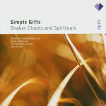 Simple Gifts - Shaker Chants & Spirituals - Apex详情