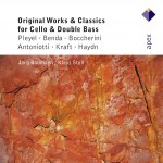 Original Works & Classics for Cello & Double Bass - APEX详情