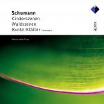 Schumann : Kinderszenen, Waldszenen & Bunte Blätter详情