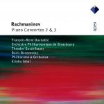 Rachmaninov : Piano Concertos Nos 2 & 3 - Apex详情