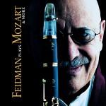 Feidman Plays Mozart & More详情