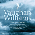 Vaughan Williams : Symphonies Nos 1 - 9 & Orchestral Works详情
