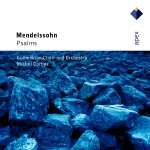 Mendelssohn : Psalms - Apex详情