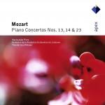 Mozart : Piano Concertos Nos 13, 14 & 23 - Apex详情